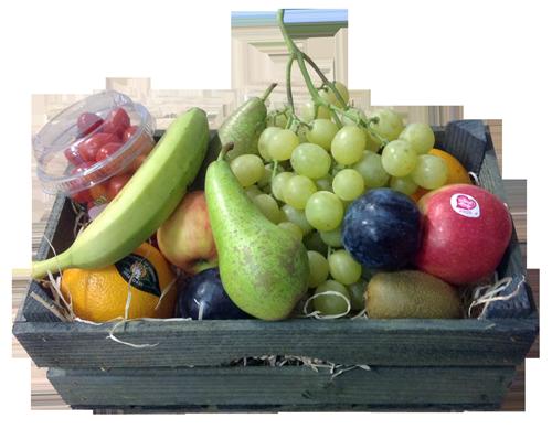 Fruit Op Kantoor : Werkfruit ⋆ groenteproductie flevoland